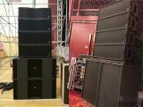 杭州舞台灯光专业音响设备租赁公司