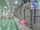 供应镀膜玻璃生产线冷却水,专业玻璃生产线工艺冷却水系统工程