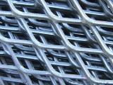 镀锌钢板网-金属筛板