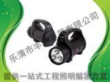 手摇发电SW2511工作灯|高亮度多功能LED手提巡检灯