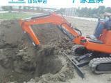 履带式微型挖掘机 厂家直销微型挖掘机 小型挖掘机厂家
