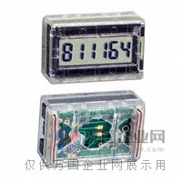 Red Lion面板仪表-计数器SCUB1000