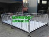 仔猪保育床育肥栏 围栏猪场养猪设备 松坤直销产床定位栏