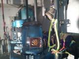 大红门风机维修,饭店排烟风机维修安装,丰台电机维修