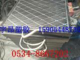 专业生产 600*600*60 泵车垫板 支腿垫板 抗压防滑