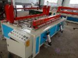 专用品质领先PVC板材折边机