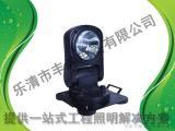 车载强光HID氙气探照灯折叠式车顶灯车外灯汽车遥控搜索灯
