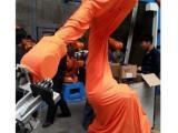 定制库卡铸造机器人防护服