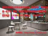 手机店设计规划 手机店装修设计 手机店装修整体规划 海湃