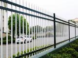 晋龙护栏 锌钢护栏 围墙围栏 铁艺围栏 组合大门