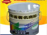 无机环氧富锌底漆性能及用途