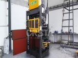 大量供应新型液压打包机30T,价格优惠,质量可靠