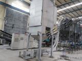 无尘硅粉吨袋拆包器 厂家吨袋破袋机供应