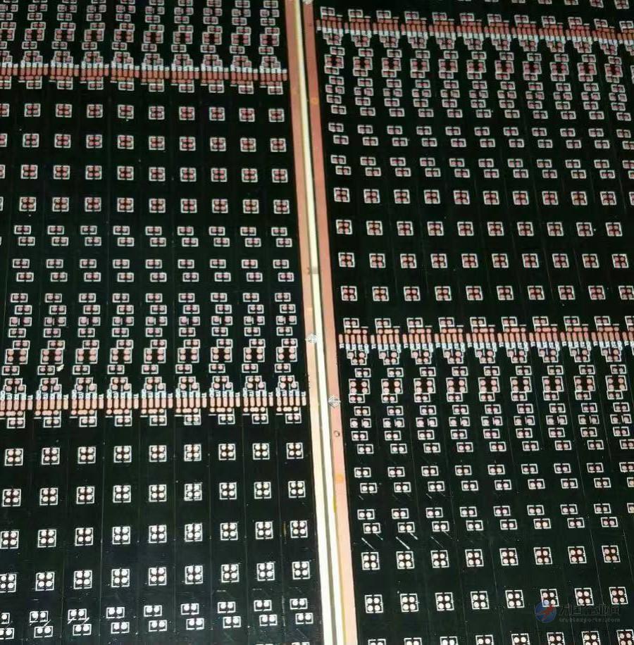 led柔性线路板/fpc软灯条电路板