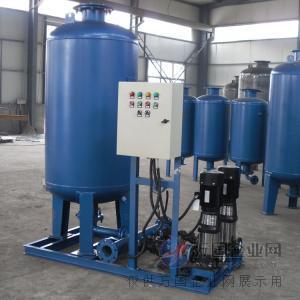 DN800囊式定压补水装置