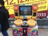 上海出租儿童旋转木马,出租大中型充气城堡,足球机太鼓达人