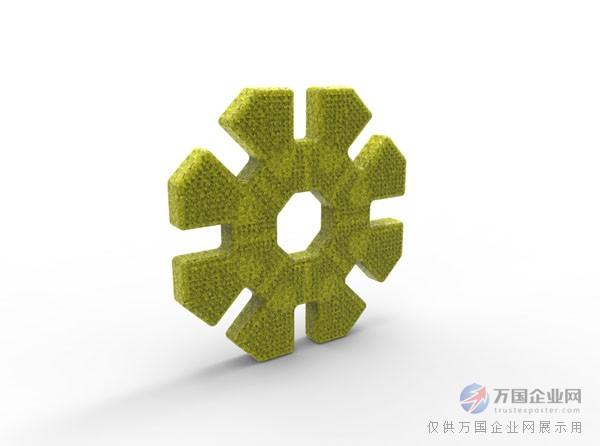 雪花片拼插玩具epp环保积木玩具厂家直销  供货厂家 四川力登维汽车