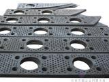 塔盘筛板-金属筛板-大连冲孔加工厂