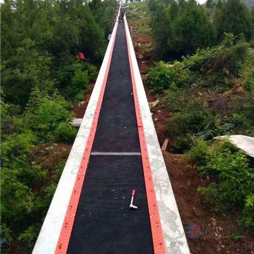 专业滑雪场规划建设 适合自己的滑雪场设计