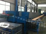 活性炭活化炉使用流程