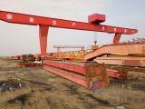 回收北京龙门吊设备