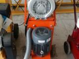 环氧地坪无尘打磨机 电动水泥地面磨平机 多功能吸磨一体机