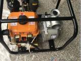 厂家直销农用灌溉抽水泵.3寸柴油水泵自吸泵