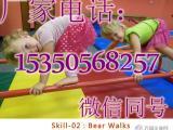 儿童运动馆器材厂家/儿童运动馆小吊环价格