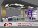 南京专卖店展柜 专业设计制作 做展柜就找厂家