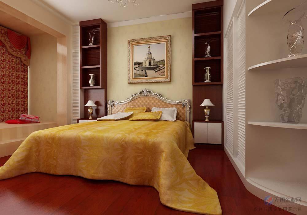 圣贤装饰工程有限公司-婚房室内装修设计的误区