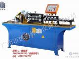 德力牌PSC系列铜管铝管调直切断机,铜管无屑开料机