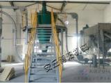 关于陶瓷粉自动破袋机你了解多少?