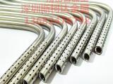 不锈钢管加工冲孔 变径 切断 SUS304不锈钢毛细管针管