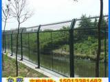 市政河道防护网 河道围栏网 监管保税区围网 水库隔离护栏网