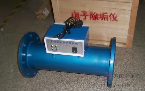 空调循环水电子水处理仪