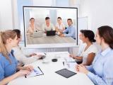 中盈电信视频会议即将成为未来的宠儿