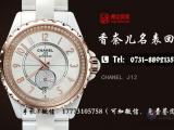 香奈儿手表哪里回收 二手香奈儿J12陶瓷手表回收价格