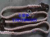 变色锦纶绳、高空安全绳、灰色绝缘绳-永安安全作业防护保平安