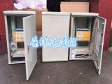 144芯通信光交箱-免跳纤交接箱-内部结构
