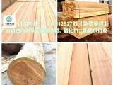 马来西亚 印尼进口山樟木1立方起批发