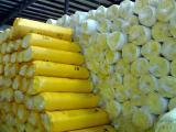 深圳隔墙隔音填充用黄色玻璃棉卷岩棉板
