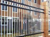 广西庭院护栏丨广西铁艺围墙护栏丨广西别墅栅栏厂家