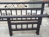 实力厂家直供建筑阳台护栏