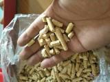 生物质燃烧机专用颗粒 不结焦颗粒 清洁环保 厂家批发零售