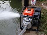 农用汽油机抽水泵