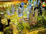 珠海名筑沙盘模型制作公司-沙盘模型,建筑模型,工业模型