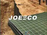 JOESCO防洪墙QS3架设图