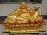 弥勒佛雕塑厂家大肚弥勒佛雕塑图片铸铜厂家