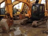 现代150-7二手挖掘机 出售