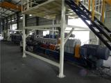 双螺杆挤塑板生产线,挤塑板生产线,超力机械(查看)